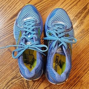 Brooks Adrenaline gts17 running shoes